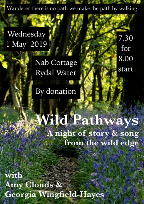 Wild Pathways Nab + quote